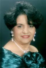 Norma Ramirez-Kent
