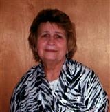 Betty Barnes
