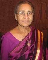 Vijaya Ramakrishnan