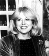 Joan Taxay Weinger