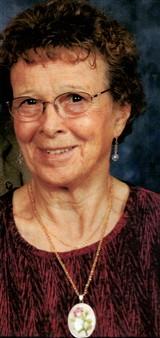 Rosemarie Tanner