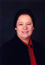 Mary Pangrazzi