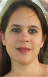 Maria Mahaffey