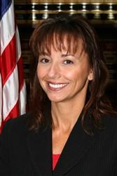 Michelle Paradise