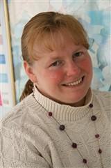 Stacey Webster