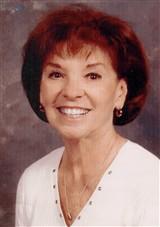 Arline Pearce