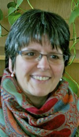 Andrea Kalmbach
