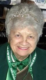 Helen Mahurin