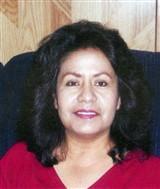 Reyna Vigil