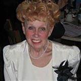 M. Suzanne Jeffries