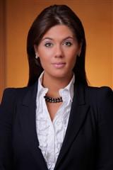 Elina Teboul