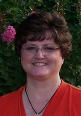 Kathryn Jo Farrell