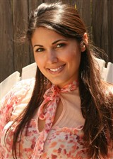 Jenna Khoury