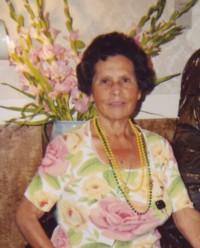 Lidia Ahumada
