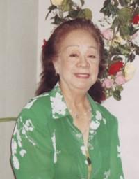 Maria Cecilia Barretto
