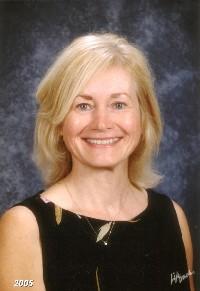 Carolyn Halverson