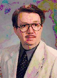 Lawrence Davidson