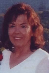 Mary Dolores Davis
