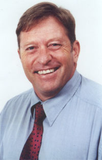 Duncan Newsome