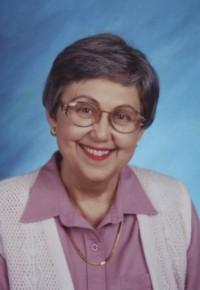 Sheila Emmett