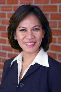 Arlene Gaspar