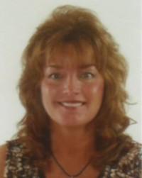Marcia Geyer