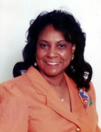 Dorothy Hammonds