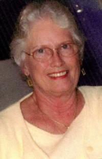 Jacqueline Harmon