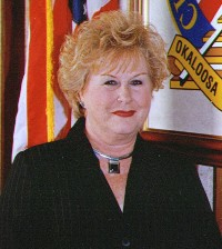 Janice F. Young
