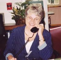 D. Jane Lambert