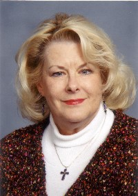 Lorna M. Garrison