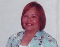 Josephine Manalisay Rivera Cruz