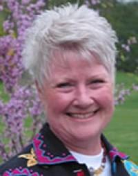 Mary F. Gabriel