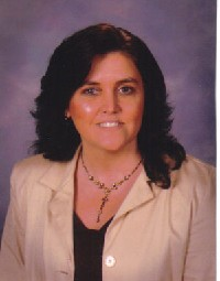Melissa R.  Mabe