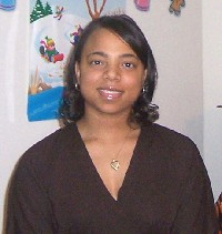 Michelle Y.  Harris