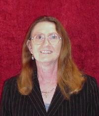 Barbara O'Dell Collins