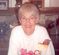 Patricia Ogg