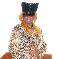 Queen Esther Sarr