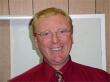 Simon Ganley
