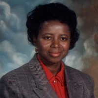 Thelma E. Johnson