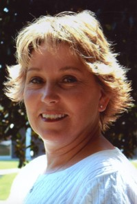 Kay Thomason