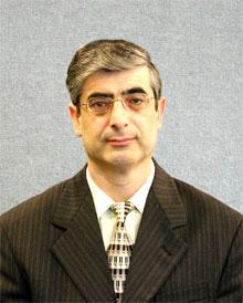 Valery Davydov