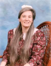 Juanita Rose Yoder