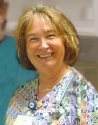 Yvonne Donaldson Ferguson