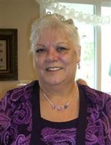 Diane Vanderbogart McGinnis