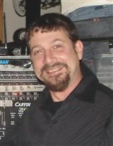 Steven Katsiaficas