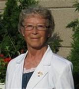 Georgina Saunders