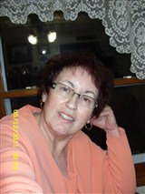 Judy (Retired) Jennifer Babcock