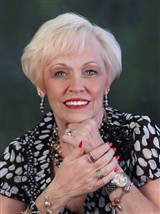 Peggy Thomas