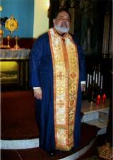 Constantine Makrinos